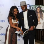 """""""Ocean Drive Magazine Celebrated The May/June Issue With Cover Star Gabrielle Union At Nautilus, A SIXTY Hotel"""""""