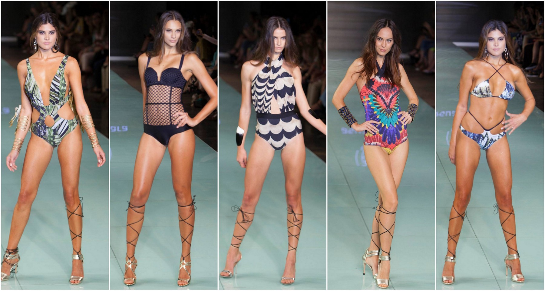 Miami Fashion Week 2016: Aguaclara