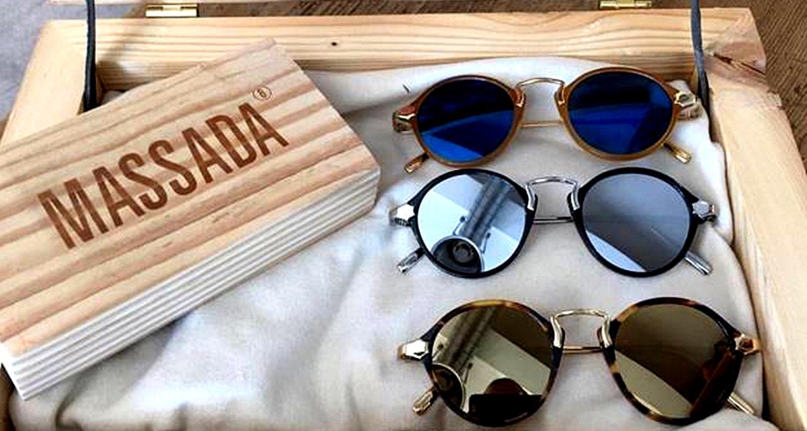 New Wynwood Gem: Zthea Sunglasses