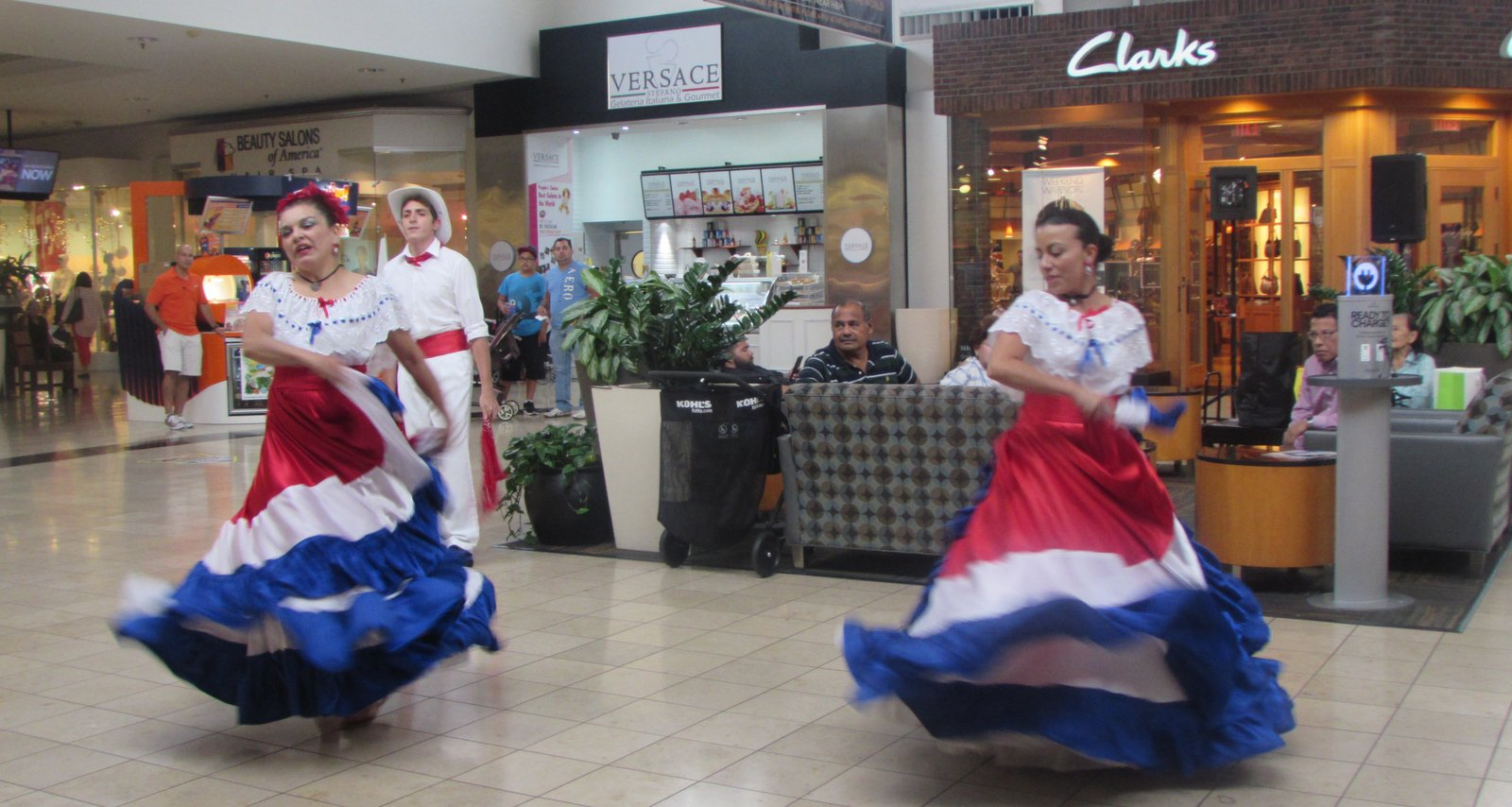 Miami International Mall to Host 12th Annual Hispanic Heritage Celebration on September 24