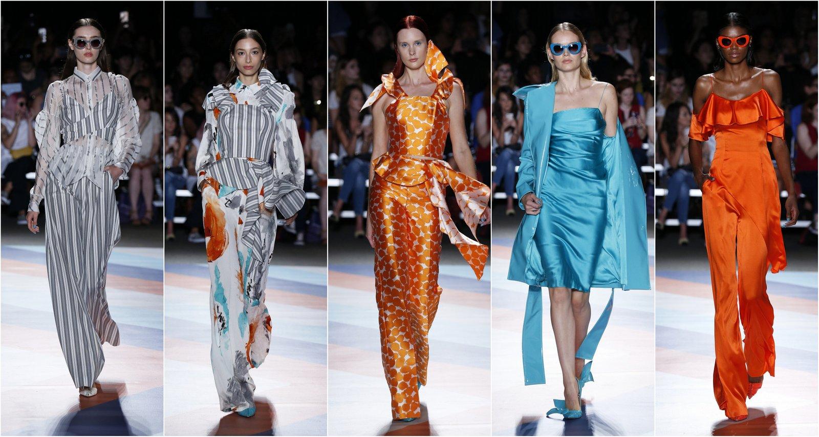 New York Fashion Week S/S 2017: Christian Siriano