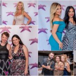 """On September 18, 2016, the organization """"Women in the Arts Miami"""" celebrated its awards reception at Aperion Restaurant, located in Bay Harbor Islands."""