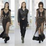 Fashion Week Paris Spring-Summer 2017: Louis Vuitton. Photographer: Giovanni Giannoni
