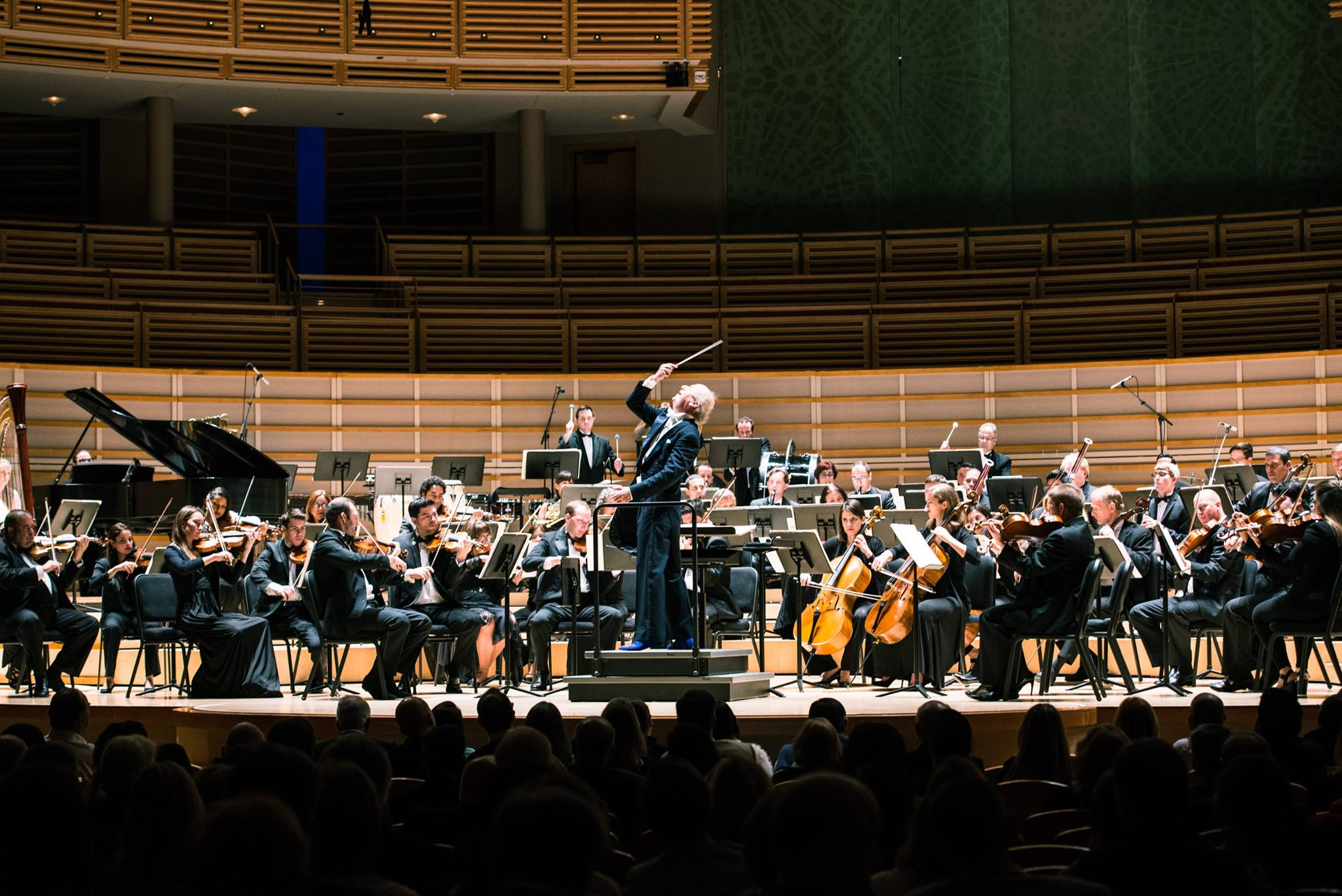 La Orquesta Sinfónica de Miami Regresa el 23 de Octubre con Concierto 'Grand Season Opening'