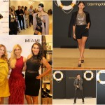 Bloomingdale's (Aventura) kicked off holiday season with Fall Fashion Experience