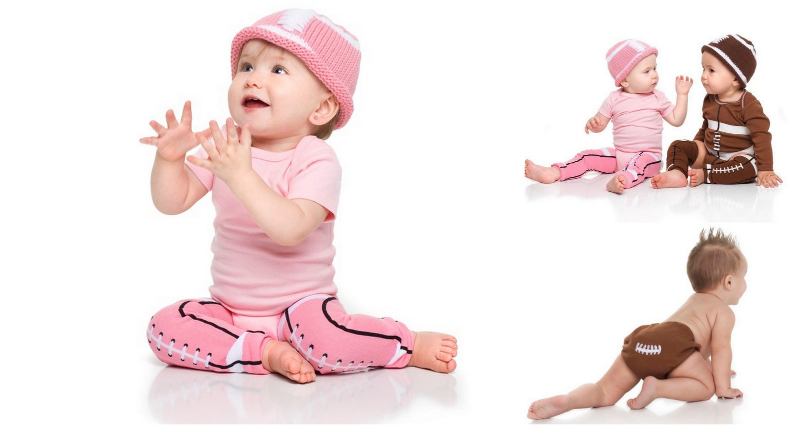 Baby Clothes: Valentine's Day gifts for the little ones!