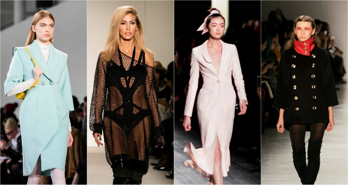 New York Fashion Week: Four Fashion Lines to Love