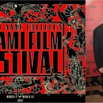 Richard Gere Opened the 34th Edition of Miami Dade College's Miami Film Festival