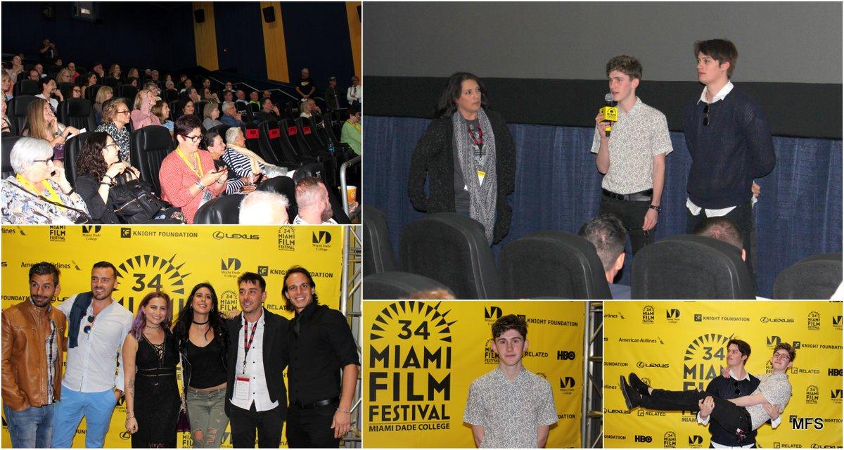 Miami Film Festival 2017: The Handsome Devil