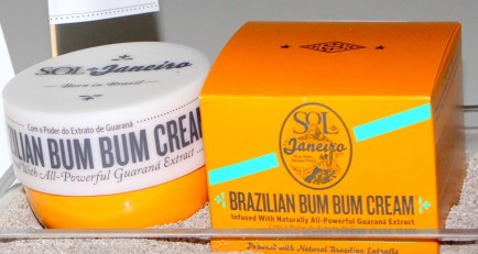 Brazilian Bum Bum Cream & the battle against cellulite: Review