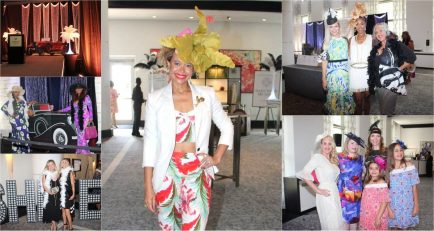 15th Anniversary Hats Off Luncheon