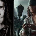 Anthony De La Torre: El nuevo Jack Sparrow en 'Pirates of The Caribbean'