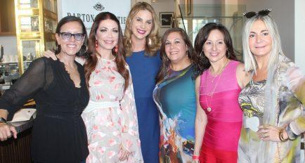 FGI South Florida presenta show privado en hotel Betsy en South Beach