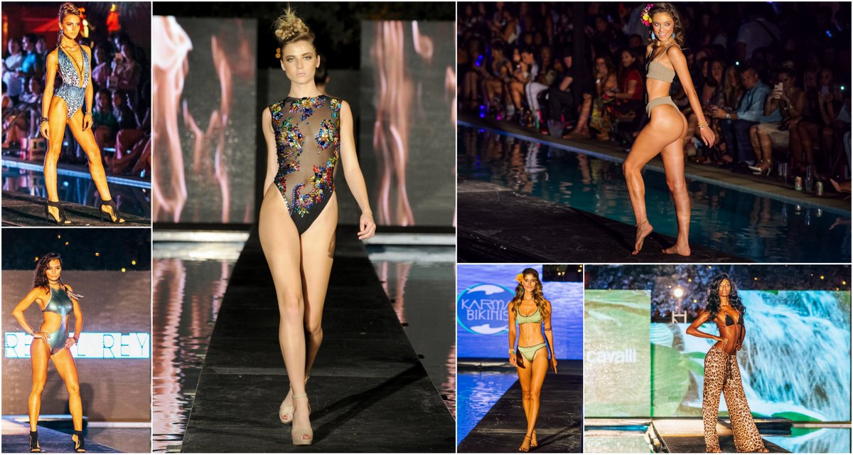 Planet Fashion Swim Weekend Showcases the Dawn of a New Era in Swimwear Design