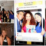 My 50 & Fabulous Birthday Party!