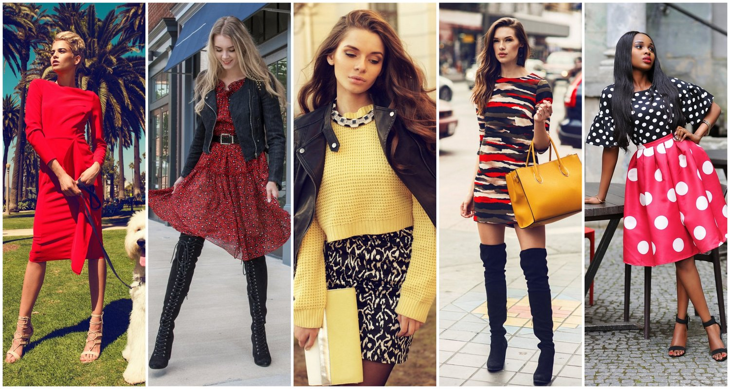 Fall Trends: 5 key Pieces to Wear in Miami