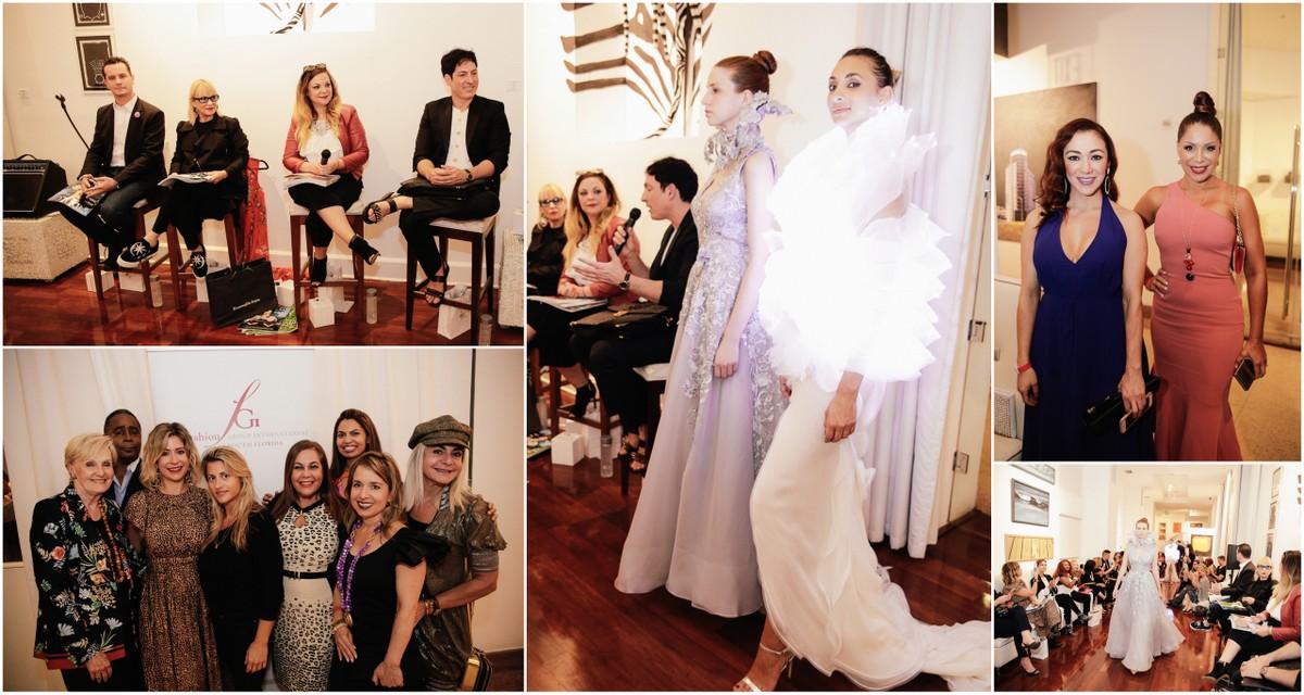 Fashion Group International of South Florida realiza evento en Hotel Sagamore en Miami Beach