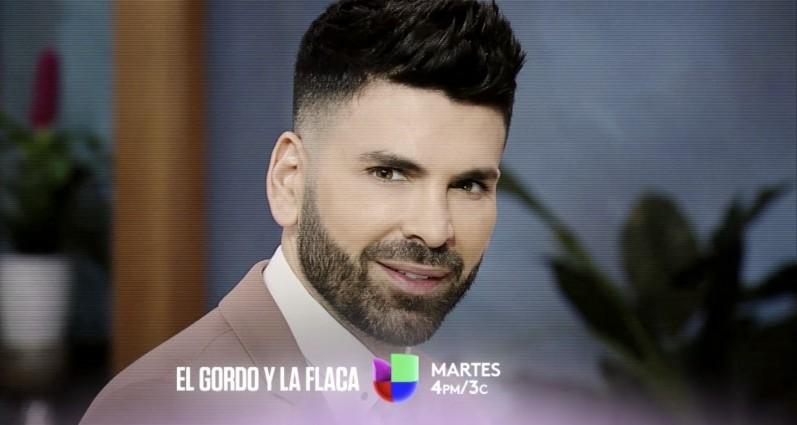 Jomari Goyso: Nuevo Fashionista del Programa 'El Gordo y la Flaca'