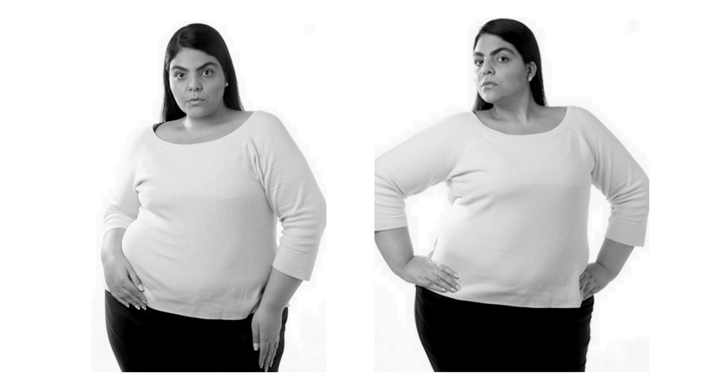 Jennifer Barreto-Leyva: Primera modelo latina de tallas grandes del mundo en celebrar 25 años de carrera