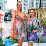 Miami's Top Designer Tammy Apostol and Aston Martin Residences Host Amazing Art & Fashion Event