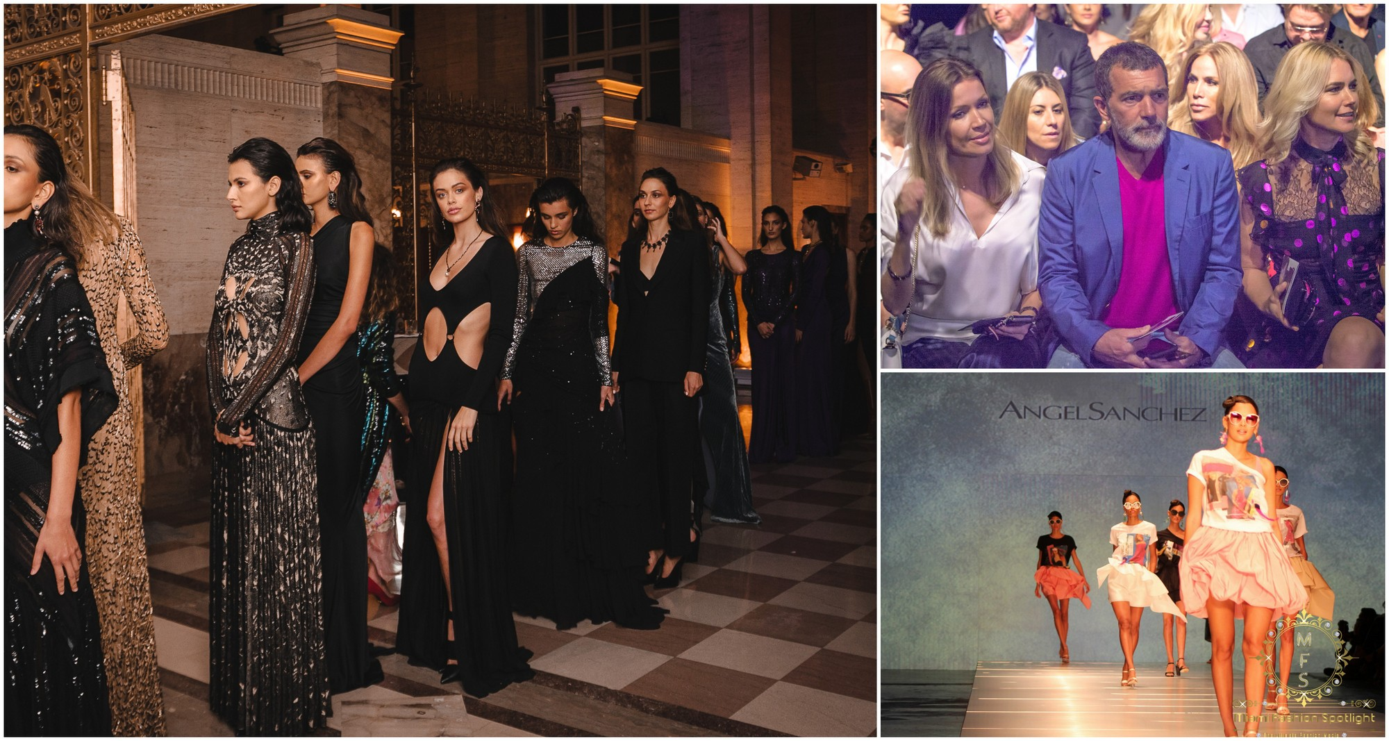 Miami Fashion Week 2018: From the runways to the parties