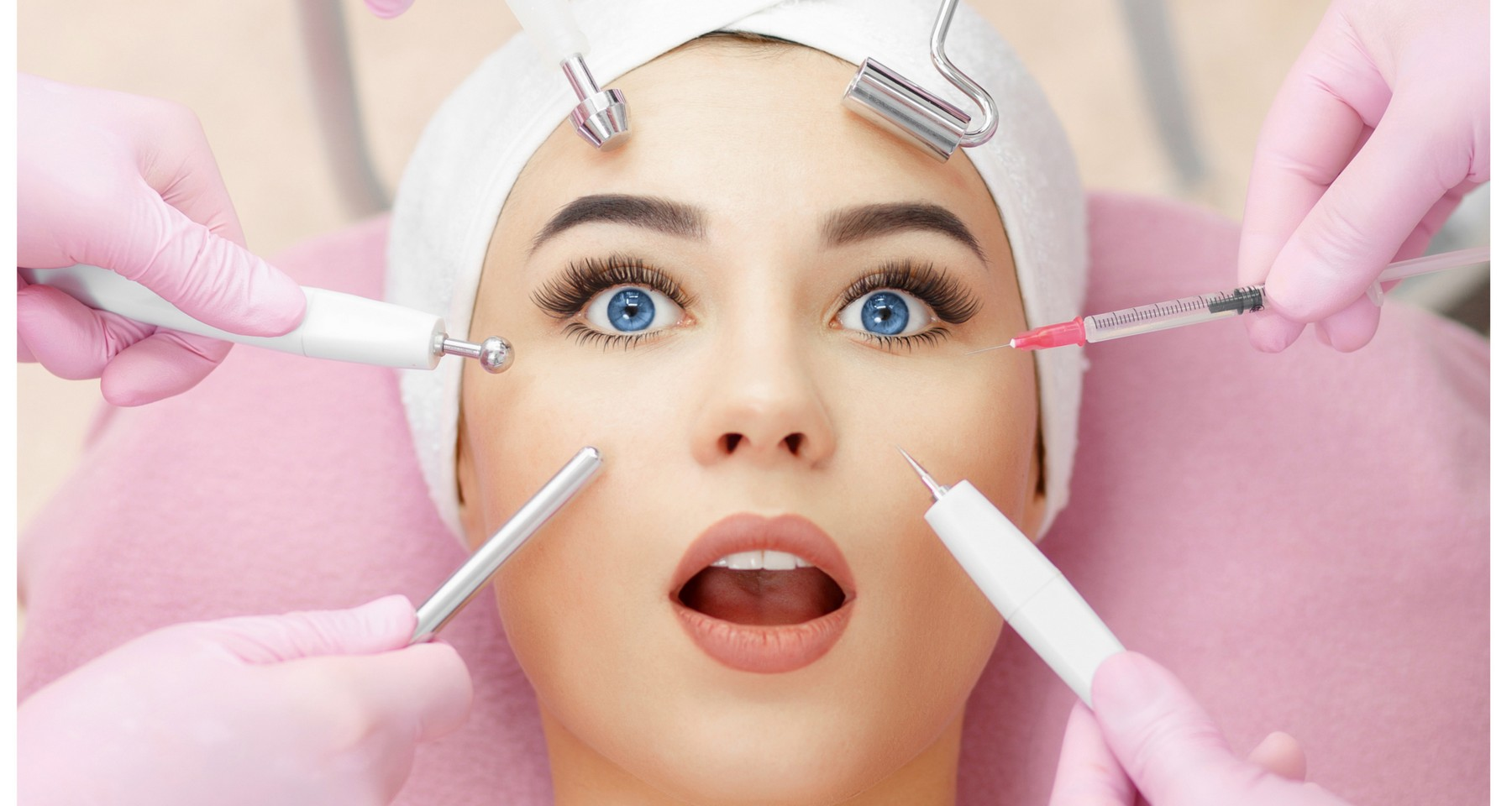 Beauty Trend Report: The Future of Anti-Aging
