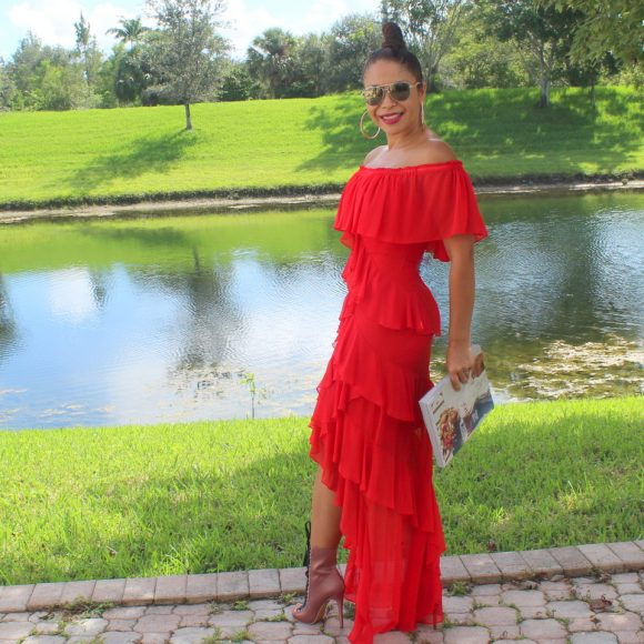Letter from the editor: Falling in love with fall season in Miami