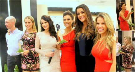 'B. Sustainable and Mindful' Fashion Show at Bloomingdale's Aventura