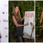 Ocean drive Magazine celebrates its first issue of 2019 with cover star Elle Macpherson