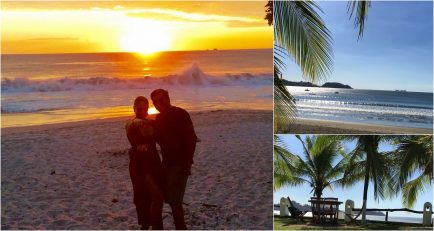 Couple's Travels: Getaway at Costa Rica and its 'Pura Vida' for Valentine's Day