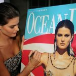 Ocean Drive magazine and Brazilian Supermodel Isabeli Fontana kick off Miami Swim Week 2019 at Swim Issue Debut at Kimpton Surfcomber Hotel South Beach.