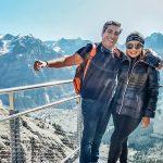 Couples Travel: Switzerland; 'Paradise on earth'