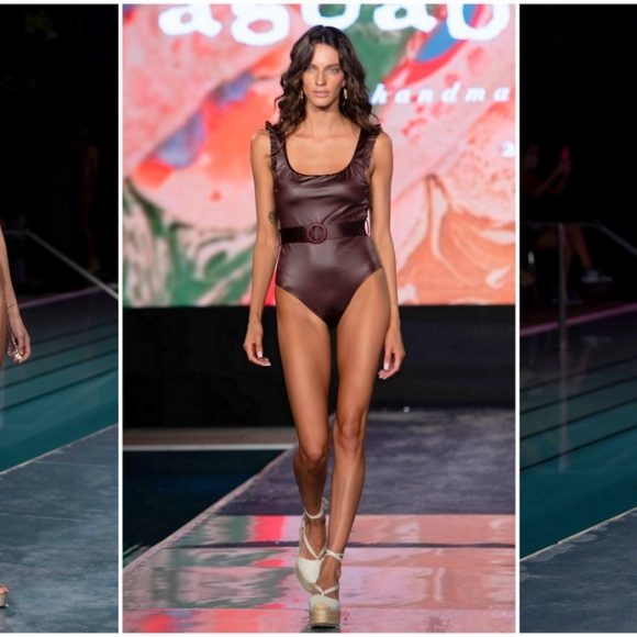 Paraiso Miami Beach: Luli Fama Swimwear, Agua Bendita Swimwear and Maaji Swimwear, brands moving forward – despite COVID-19