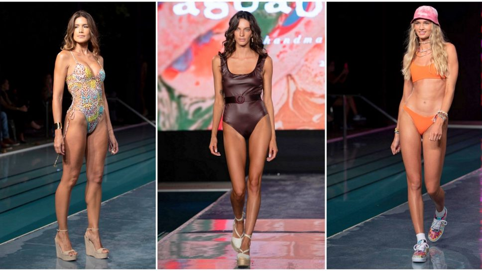 Luli Fama Swimwear, Agua Bendita Swimwear and Maaji Swimwear, brands moving forward – despite COVID-19