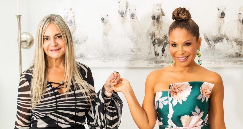 Colores y Glamour con Viviana Gabeiras y Su Colección 'América Mia'| Miami Fashion Spotlight TV