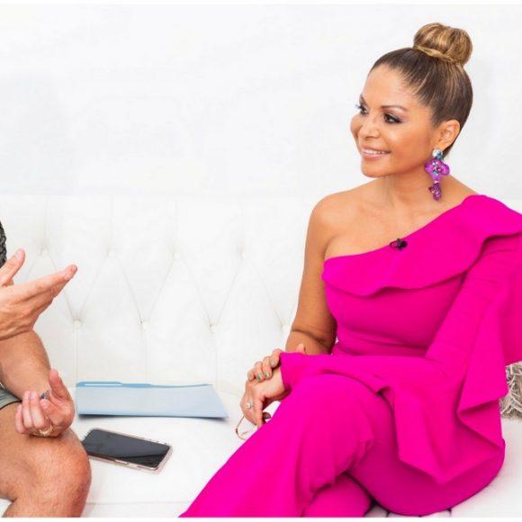 Fabrizio de Castro: Un Diseñador Polifacético | Miami Fashion Spotlight TV