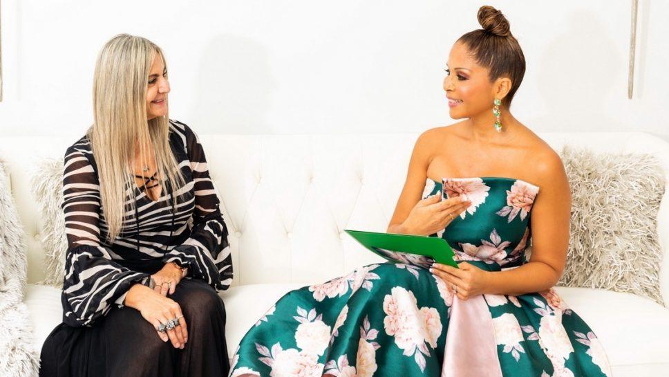 Colores y Glamour con Viviana Gabeiras y Su Colección 'América Mia' En Miami Fashion Spotlight TV