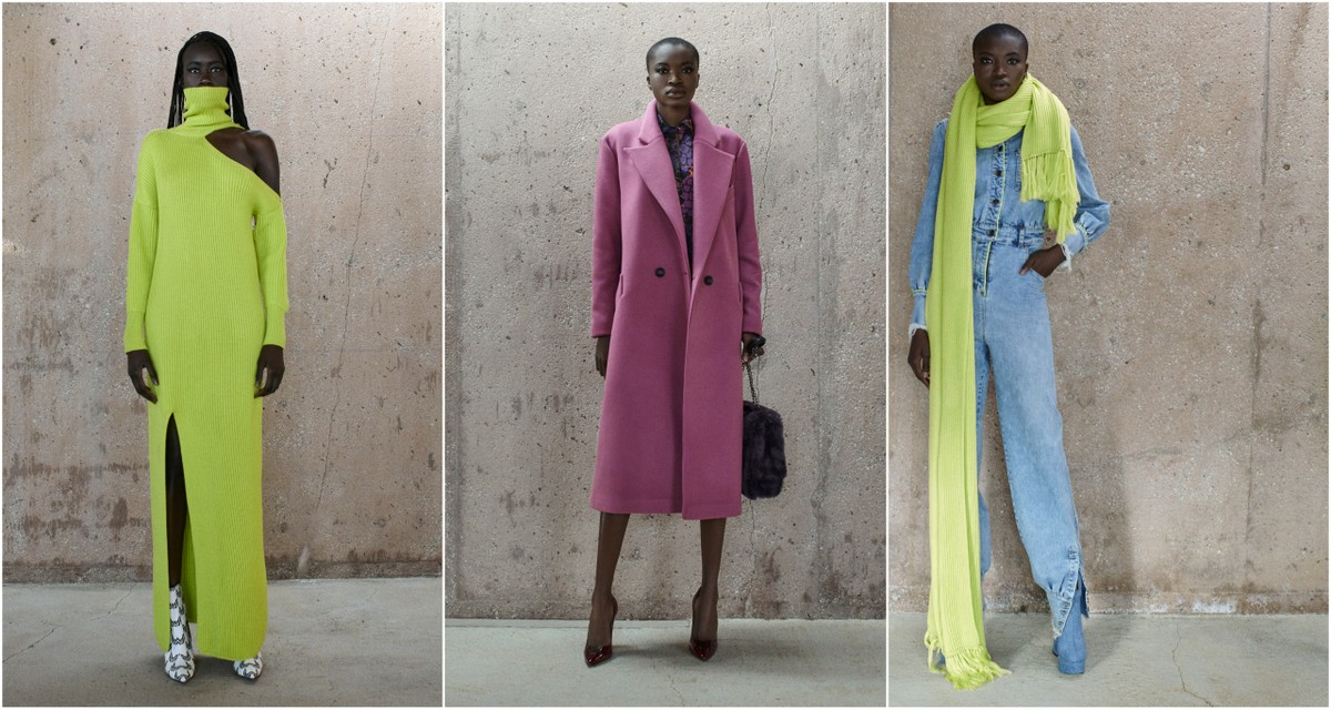 Marcell Von Berlin: Fall Winter 2021 Ready-to-Wear collection