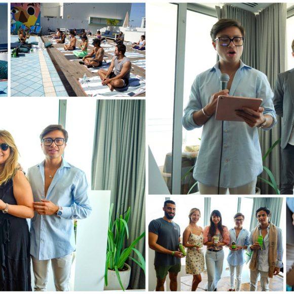 Supal Worl Celebró el Lanzamiento de Supal 20 en Soho Beach House | Eventos