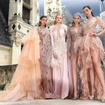 ZIAD NAKAD COUTURE FALL WINTER 2021 2022 COLLECTION RENAISSANCE