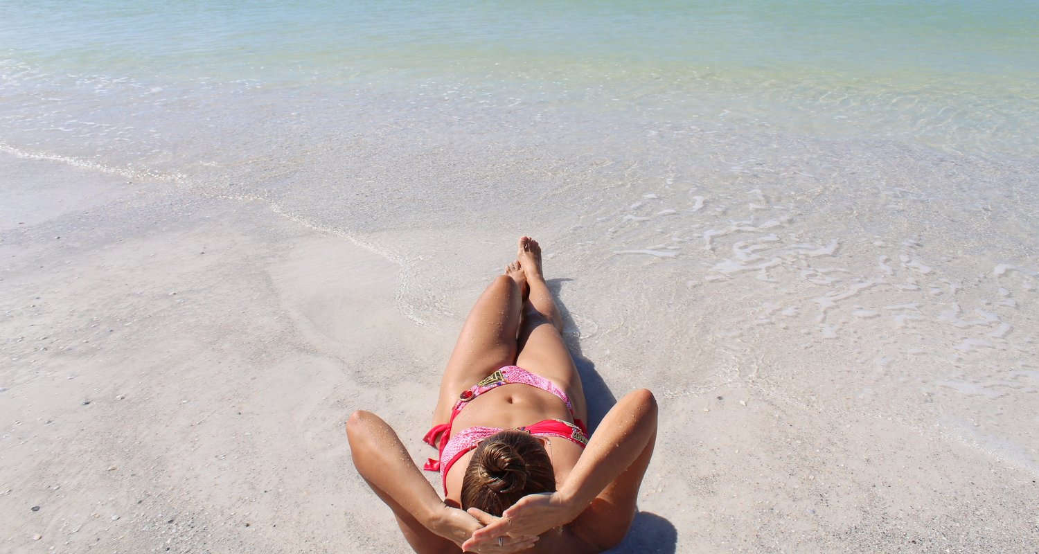 Couples Who Travel: The Romantic Ana Maria Island in Florida